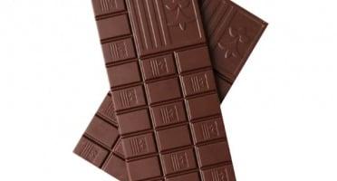 Maison Le Roux - Tablette Chocolat Noir Alizé 80% Cacao