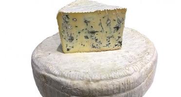 Fromagerie Seigneuret - Brebis Au Bleu - 250g