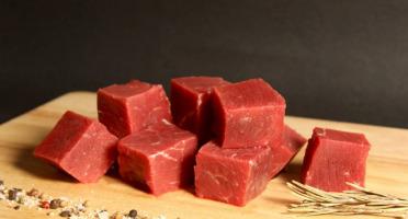 Le Goût du Boeuf - Viande À Brochette De Boeuf D'aubrac