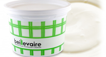 BEILLEVAIRE - Fromage frais lissé 7% - 50cl