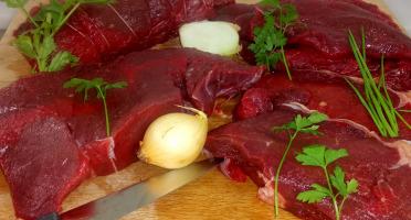 Ferme du caroire - Colis Gourmand du Boucher de Bœuf  2,2 kg