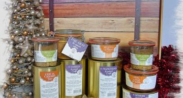 L'Armoire à Conserves - Coffret Gastronomique du Sud Ouest