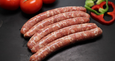 Fontalbat Mazars - Chipolatas de Porc - 400 gr