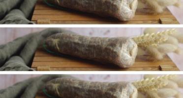 Ferme Chambon - Saucisson de Bœuf au Comté x3