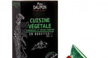 Epices Max Daumin - Cuisine Végétale - Mélange Pour Steack Végétaux, Légumes