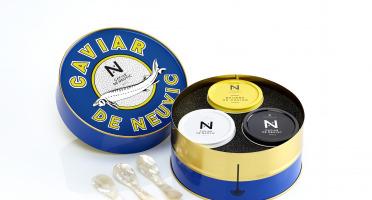 Caviar de Neuvic - Le Coffret Trio Chic