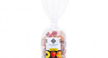 LES GOURMANDS D'OUEST - Pâte De Fruits Traditionnelle