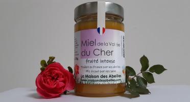 La Maison des Abeilles - Miel Fruité De La Vallée Du Cher