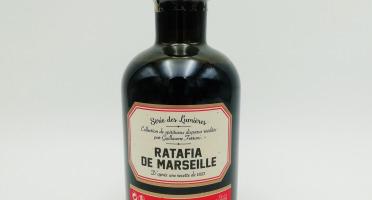 Maison Jonquier - Ratafia De Marseille - Série Des Lumières
