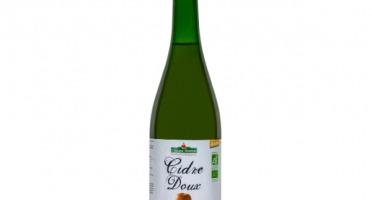 Les Côteaux Nantais - Cidre Doux 75 cl Demeter