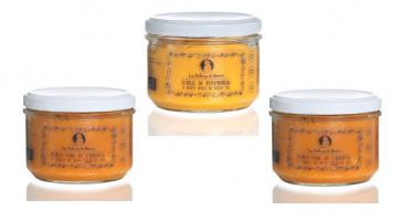 Les délices de Noémie - Petits Pots Bébé 8 Mois: Carotte Panais Petit Épeautre Bio X2, Potimarron Patate Douce Poulet Bio X1