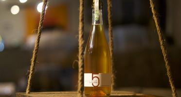 Domaine 5 Autels - Cidre Bio l'Extra-Brut - 6x75 cl