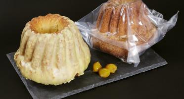 Maison Boulanger - Kouglor Aux Mirabelles Non Glacé