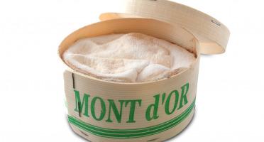BEILLEVAIRE - Vacherin/mont D'or Petit Modèle