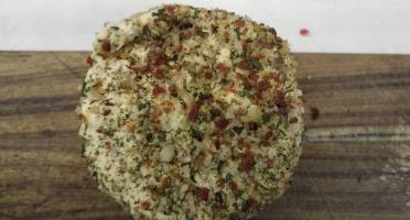 Tome de Rhuys - Crémeux Aromatisé du Jardin