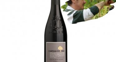 Réserve Privée - AOC Sablet Bio - Château Cohola - Cote du Rhone Rouge 2016