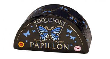 Fromagerie Seigneuret - Roquefort Papillon - 250g