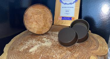 Le Fournil de Saint-Congard - Gâteau Breton - 500 g