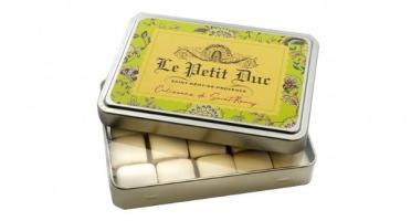 Le Petit Duc - Calissons de Saint Rémy - Boite 115g