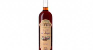 Château de Saint-Martin & Liquoristerie de Provence - Fleur de Figue