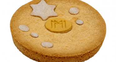 Maison Miettes - Gâteau Basque De Noël