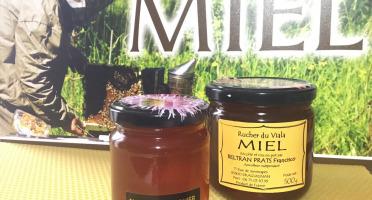 Rucher du Viala - Miel De Châtaignier 250g