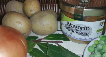 Ferme du caroire - Navarin De Chevreau 400g