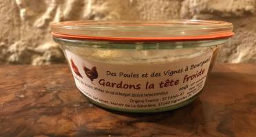 Des Poules et des Vignes à Bourgueil - Gardons La Tête Froide