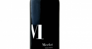 Didier Goubet - Merlot Bio - Vin De France