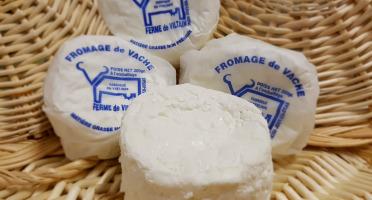 La Ferme de Viltain - Fromage Frais De Vache