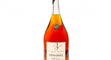 Domaine de Bilé - Armagnac Magnum 2010 1,5 Litre