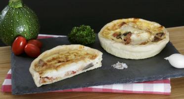 Maison Boulanger - Tartelette Provençale X 2