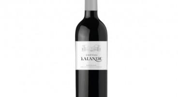 Bordeaux Rive Droite Unie - Château Lalande - Bordeaux Rouge 2016 - 1 Bouteille
