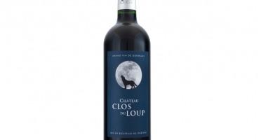 Vignobles Bouillac - Blaye-Côtes-de-Bordeaux AOC, Château Clos du Loup