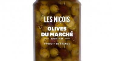 Les Niçois - Olives du Marché