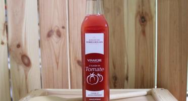 Domaine des Terres Rouges - Vinaigre à la Pulpe de Tomate 25 cl