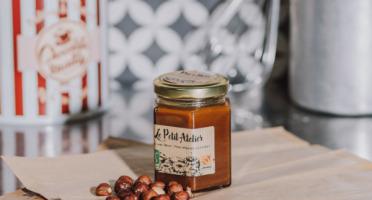 Le Petit Atelier - Pâte À Tartiner: Pât'à Nuts