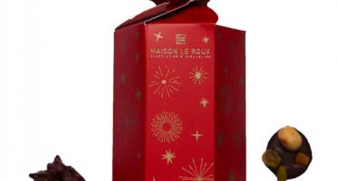 Maison Le Roux - Crackers de Noël