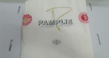 Laiterie de Pamplie - Beurre De Tourrage
