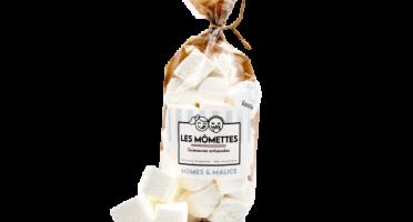 Mômes & Malice - Les Mômettes - Guimauves À La Vanille