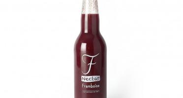 La Fraiseraie - Nectar Framboise