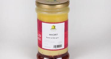 Maison Tête - Magret fourré au foie gras 630G