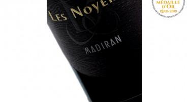 """Domaine Sergent - Madiran 2016 """"Les Noyers"""" - Lot de 3 bouteilles"""
