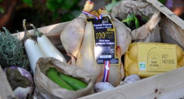 BEAUGRAIN, les viandes bien élevées - Repas du Dimanche - Pour 5 Personnes