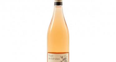 Château de Minière - AOC Bourgueil Rosé Bio - Rosé de Minière 2020