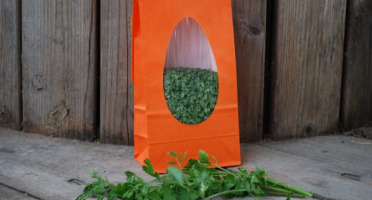 La Boite à Herbes - Persil Plat Séché - 30g