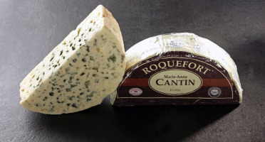 La Fromagerie Marie-Anne Cantin - Roquefort AOP