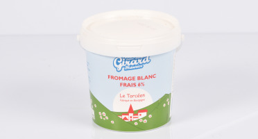 Fromage Gourmet - Fromage Blanc 1Kg