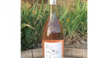 Depuis des Lustres - Comptoir Corse - Calvi Pumonte - Domaine Alzipratu - rosé