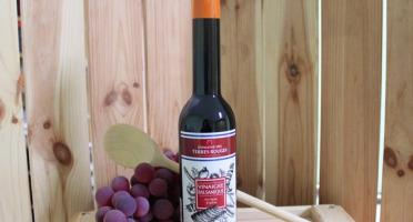 Domaine des Terres Rouges - Vinaigre Balsamique aux Figues et Epices 25 cl